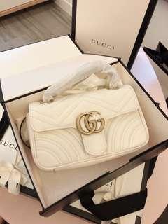 Gucci GG Marmont Handbag