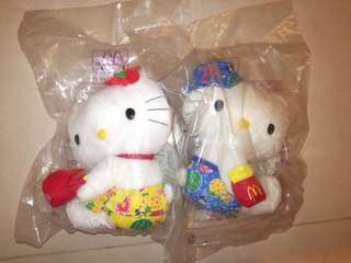 Hello Kitty pair #106896103