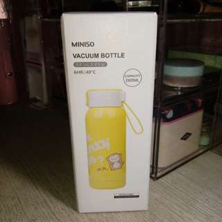 Botol Minum Stainless / Thermos