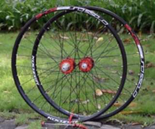 Koozer XM490 72 Engagements Wheelset Like Chris King Latest Model