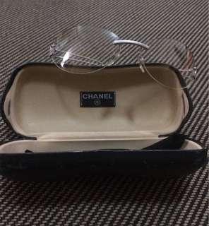 Ori kacamata Chanel