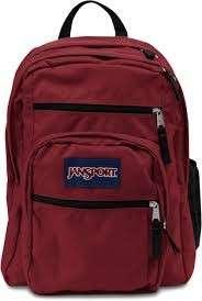 Jansport (big student)