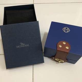 Miss Mondial Jewellery Box