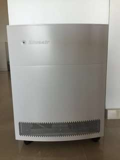 Blueair Air Cleaner 650E - Swedish Brand