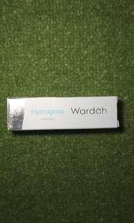 Hydrogloss Wardah (01 Invisible Pink)