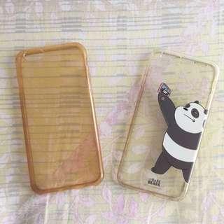 Case Iphone 6 (1 Set Isi 2)