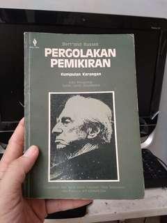 Pergolakan Pemikiran Bertrand Russel