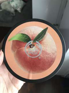 Vineyard Peach Body Butter
