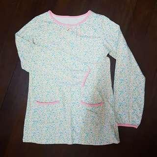 Newly and Original Uniqlo Pyjamas for kids