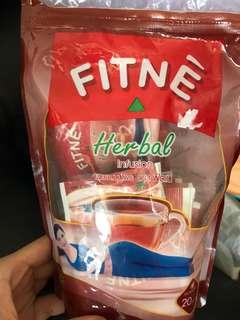 泰國減肥茶