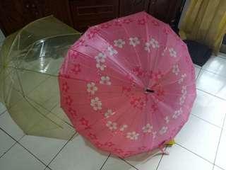 2 Payung 35k