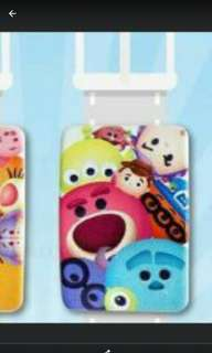 Tsum Tsum Ezlink Card Toy Story Wearables