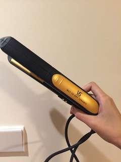 直髮器-VS Sassoon- Hair Straightener