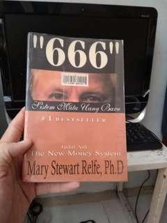 666 Sistem Mata Uang Baru