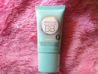 Clear Smooth All in One BB Cream