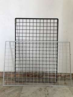 Wire Mesh For Retail