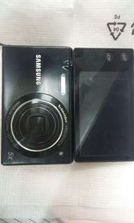 Kamera pocket Samsung MV800