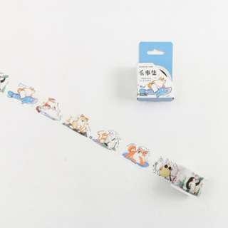 Happy Times Washi Tape