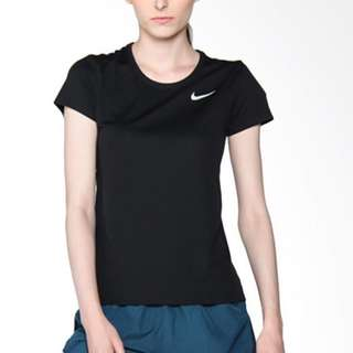 BNWT Nike Women's Dri-FIT Breathe Rapid Running Tee