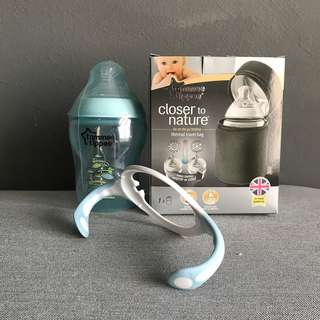 Tommee Tippee new set
