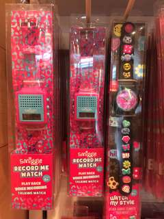 Smiggle Watches