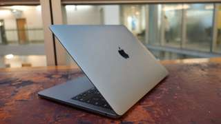 Apple Macbook Pro Retina MLH12 Notebook Space Gray