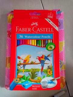 Fabel castel isi 36