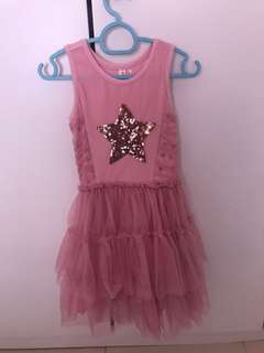 Cotton On Kids Princess Dress