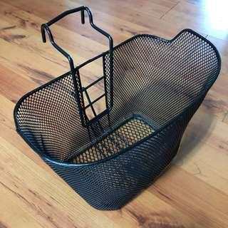 Bicycle Bike Basket (Large)