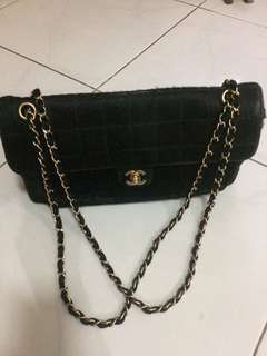 Tas Chanel original ( Promo Lebaran ) only ..