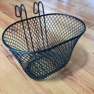 Bicycle Bike basket (Small)