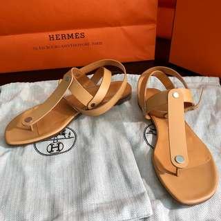 HERMES Ladies Sandale