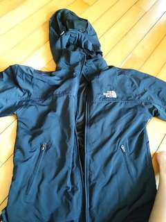 The North Face 風褸
