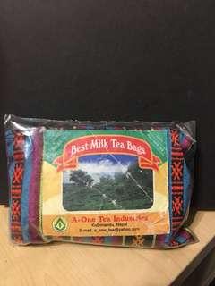 尼泊爾茶包連民族小袋