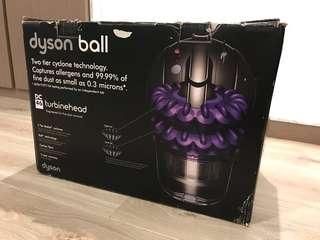 Dyson Ball DC46 turbinehead 吸麈機