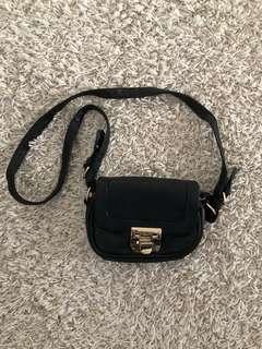 Back side bag