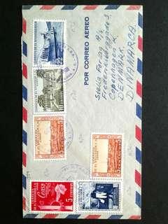 Salvador vintage cover