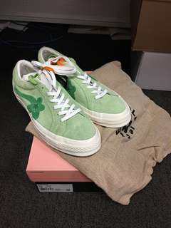 Converse One Star OX Tyler the Creator US9.5