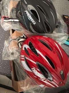 Prowell Helmet sizeM