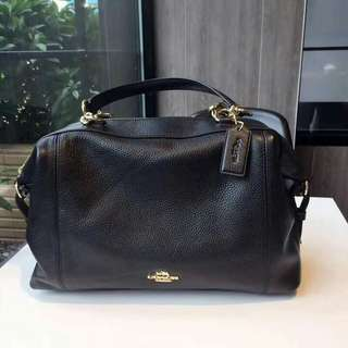 COACH Handbag 100% Authentic