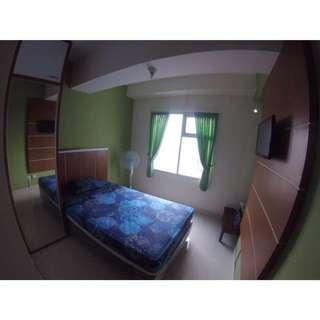 Apartment Easton Park Jatinangor