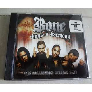 Bone Thugs N Harmony CD The Collection: Vol.2