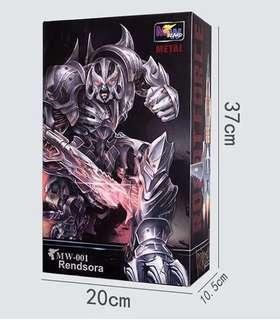 $29.99 Transformer Megatron