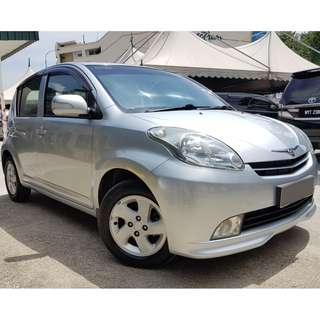 Perodua Myvi 1.3 EZI (A) 2009