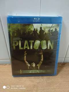 Platoon - Blu Ray - US import (original)
