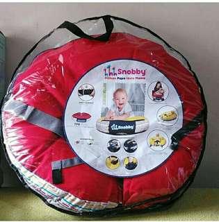 SNOBBY Multifunction Pillow Bantal Multifungsi Bantal Menyusui (unisex)