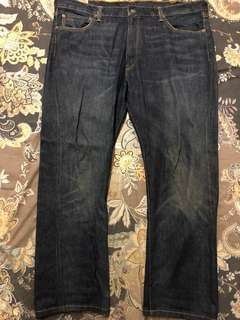 Ralph Lauren Jeans (Blue) Size 40 T (tall) (Mens)
