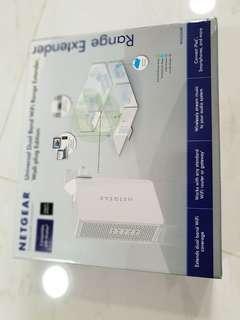 Netgear Wifi Extender, WN3500RP
