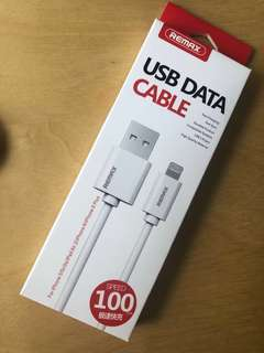 USB data cable 100 cm speed with warranty