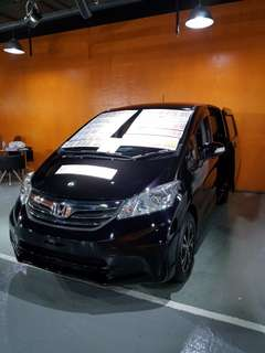 HONDA FREED 1.5G 2012